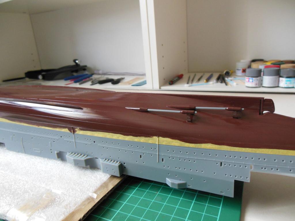 Shokaku 1/350 Dscn0012