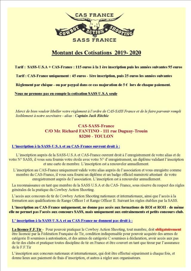INSCRIPTION SASS - CAS France Insrip11