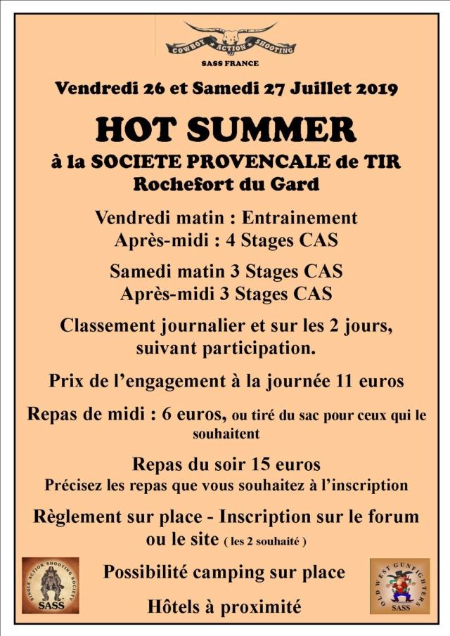 Entrainement - concours à Rochefort Progra14