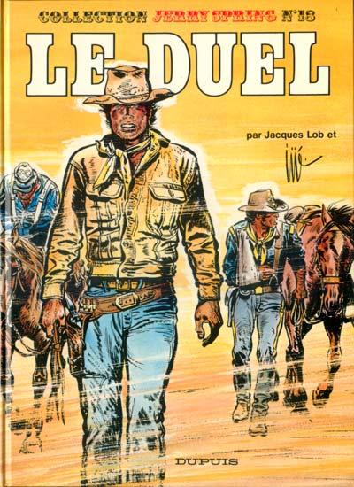 forum de bande dessinée western ............................. - Page 2 Jerrys10