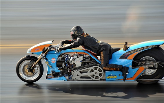 la culture du speed .............................. Motorc10