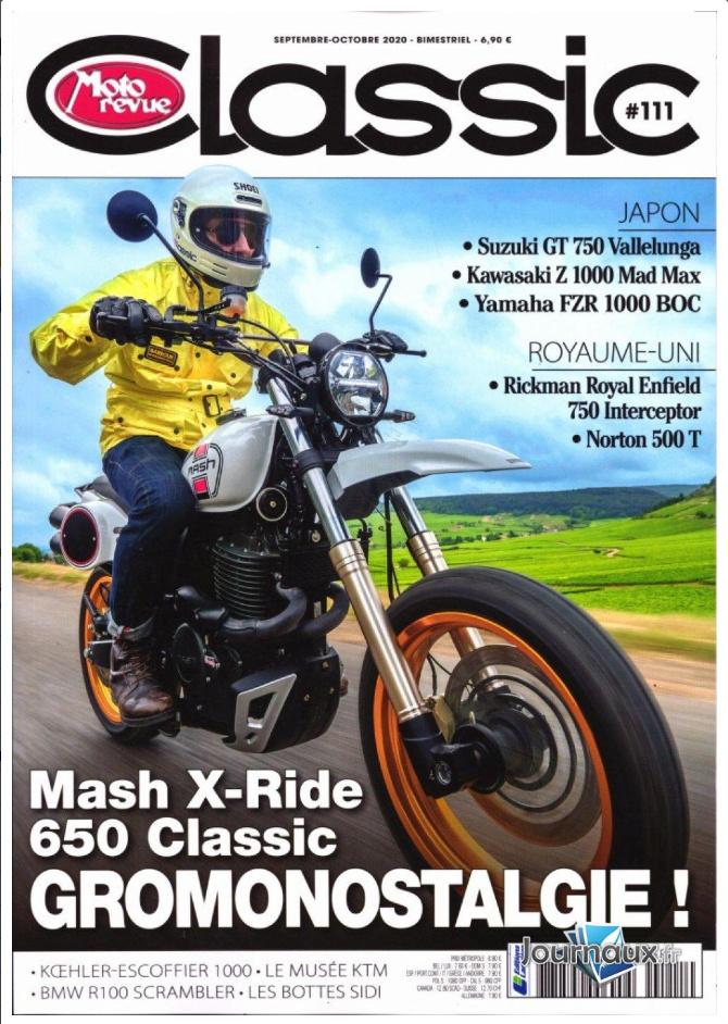 Moto Revue Classic 111 Sept/Oct 2020 Annot112