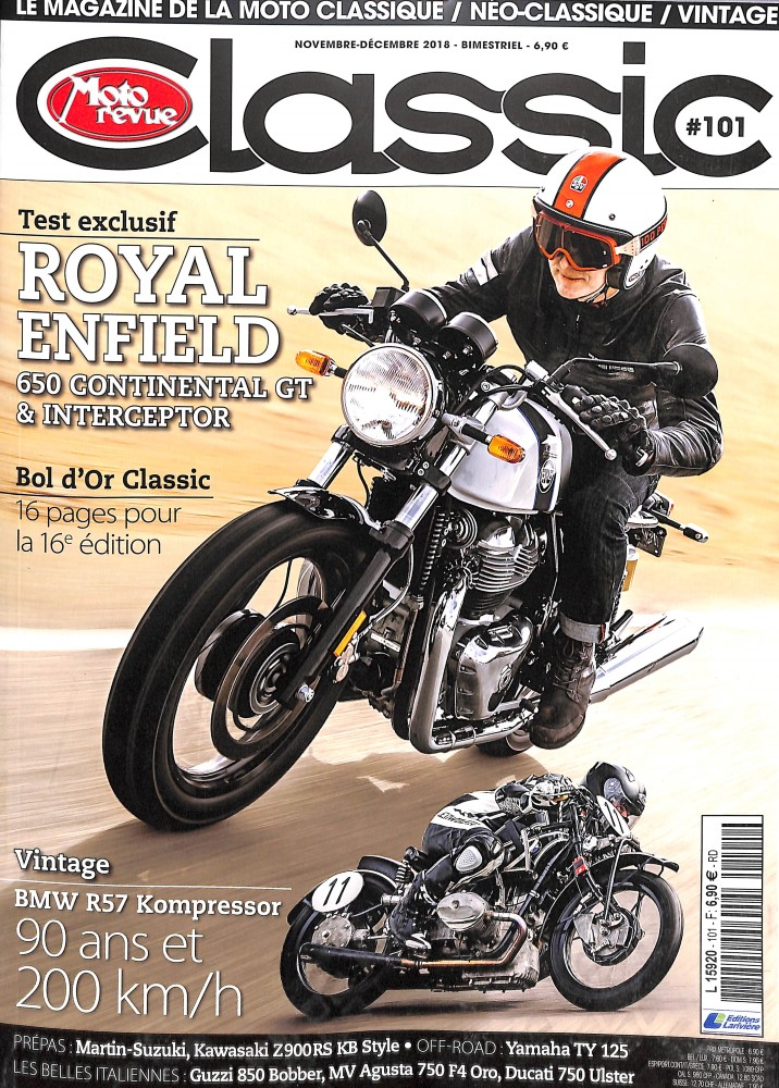 Moto Revue Classic Novembre 2018 Moto_r12