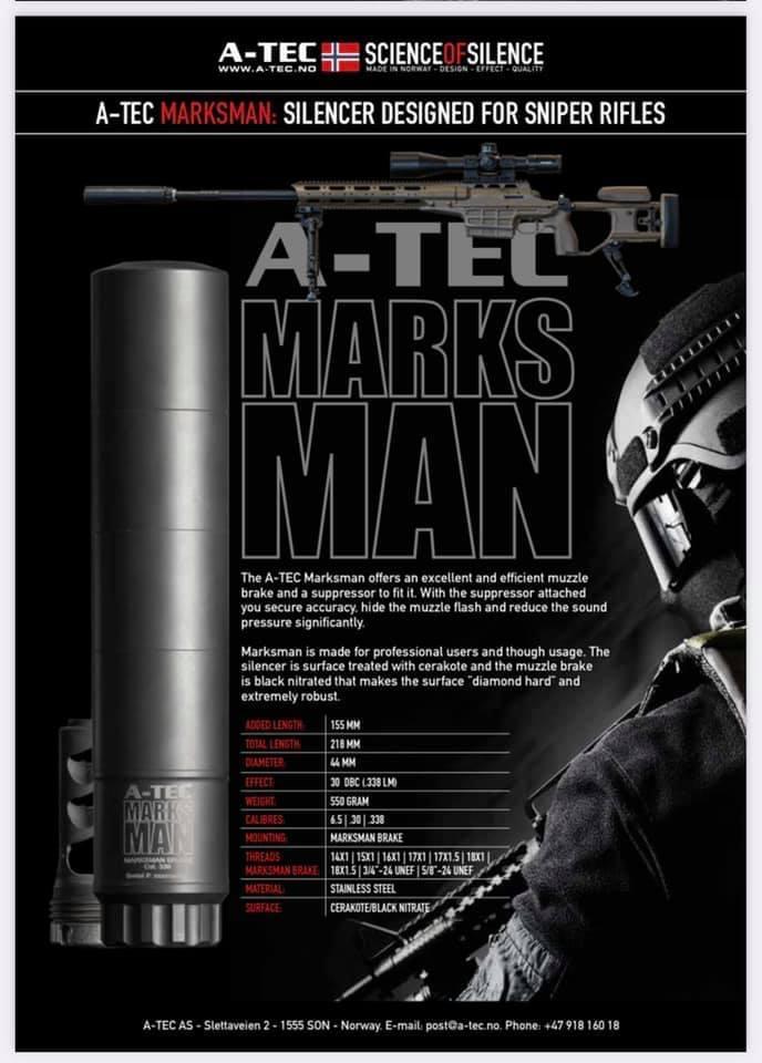 RDS A-Tec Marks Man E971ad10
