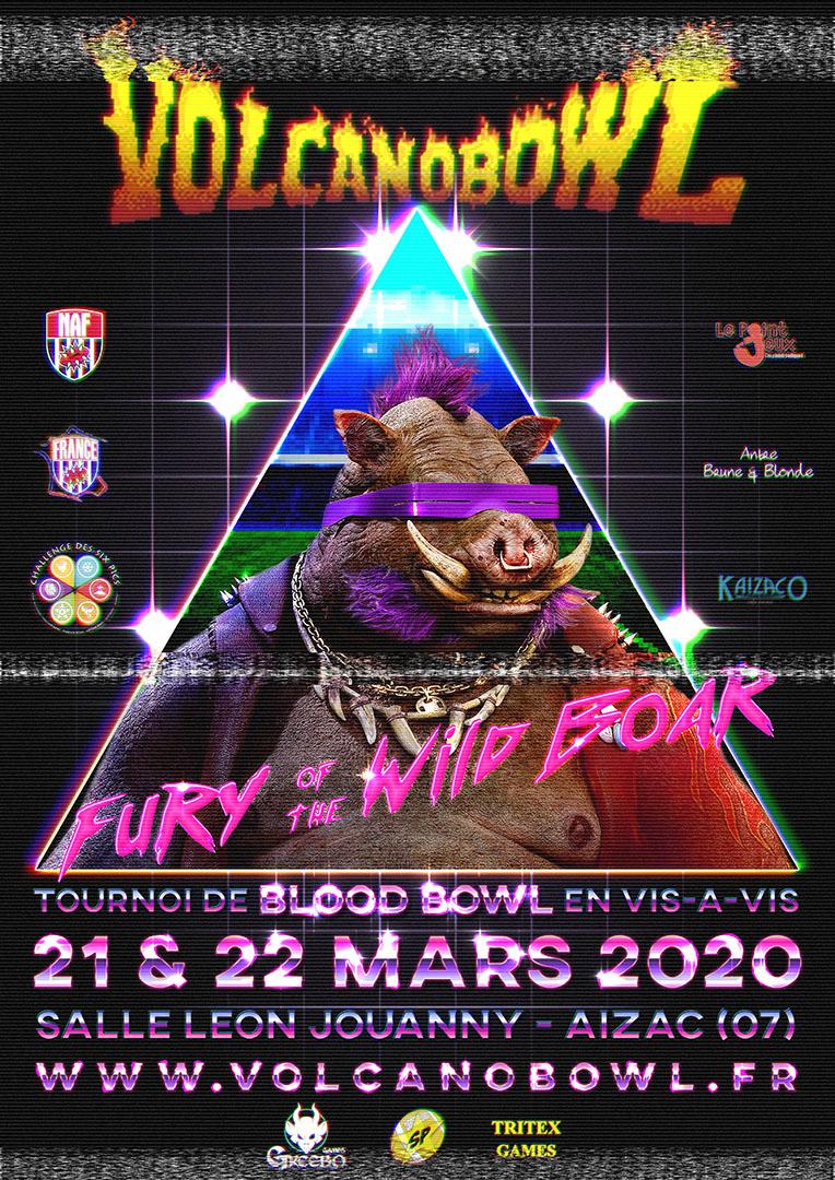 [REPORTÉ] Volcano Bowl IV - 21 & 22 mars 2020 - Ardèche Volcan12