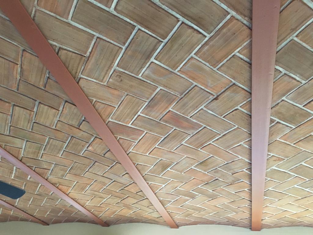 Boveda Ceilings / which bricks  Img_0111