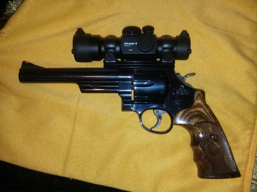 Rock River Arms 1911 Bullseye Wadcutter 20180725