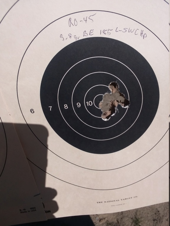 pros and cons of revolvers for bullseye shooting 20181027