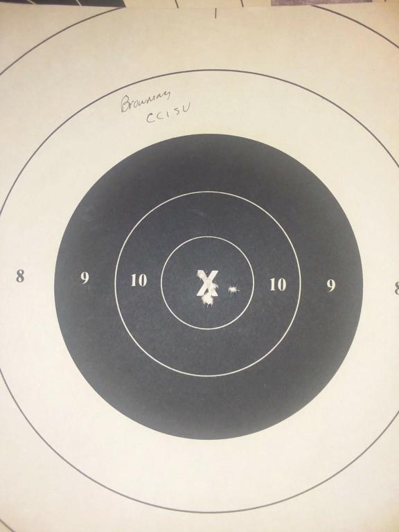 """Top .22 Pistols for """"Bullseye"""" shooting 20181219"""