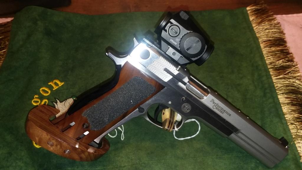 1911 9mm Target pistol youy guys like? 20190128