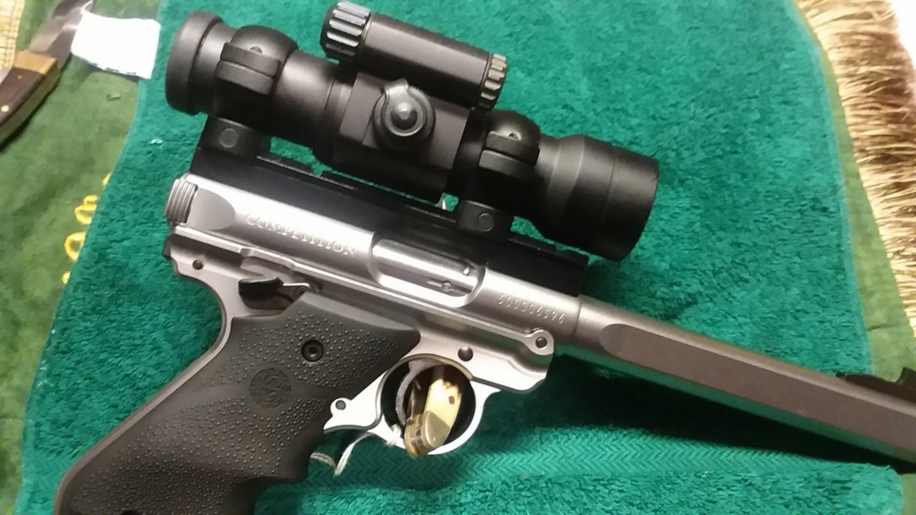 Cheap Red Dot Recommendations 20190131