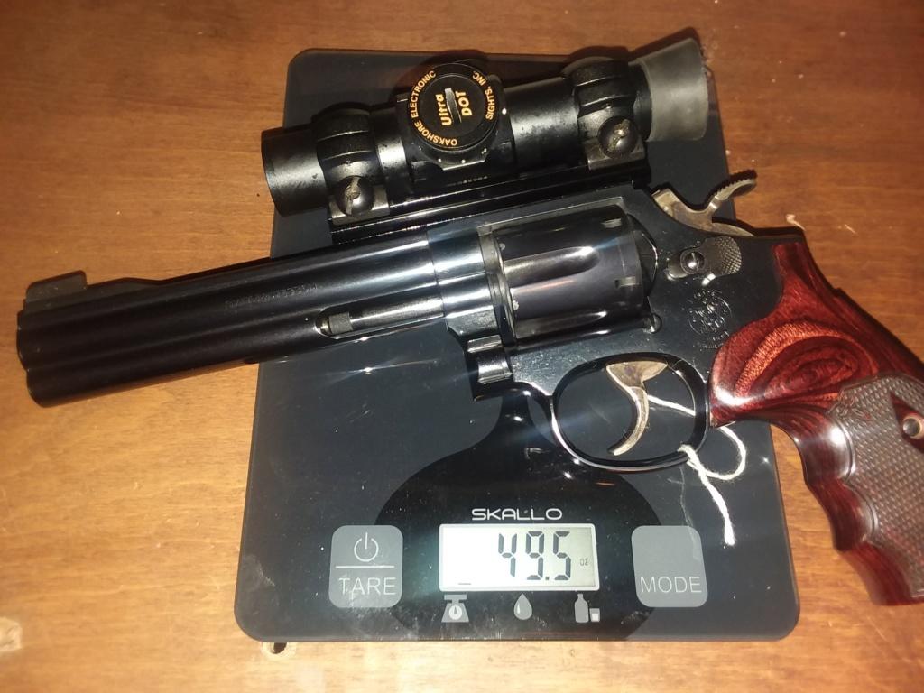 Sold Pending Funds - STI 1911 Range Master 38 Super 20190328