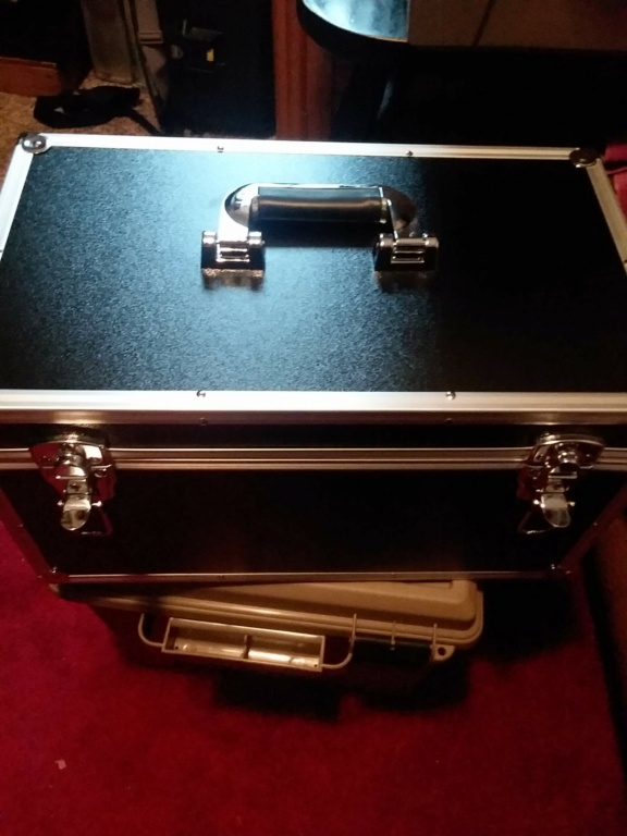 What pistol cases do you use? 20210110