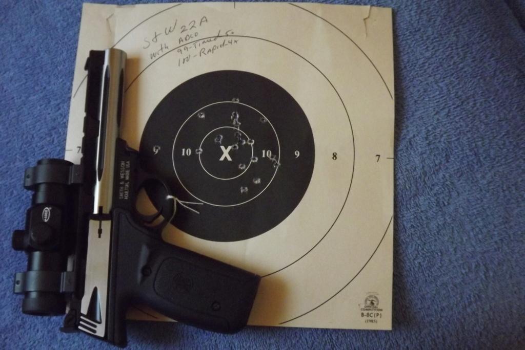 WTB Smith & Wesson SW 22 Dscf0322