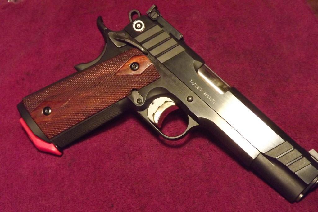 Colt 1911 Advice Dscf0412