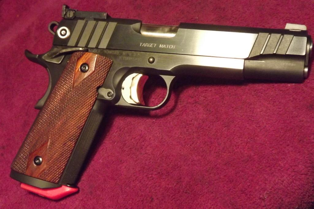 kimber for wadgun? Dscf0418