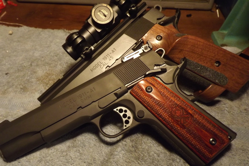 Colt 1911 Advice Dscf0717