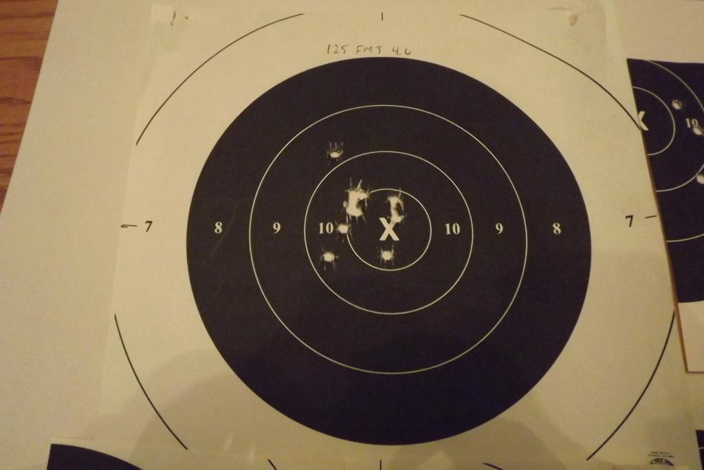 1911 9mm caliber change to 38 Super Dscf0754