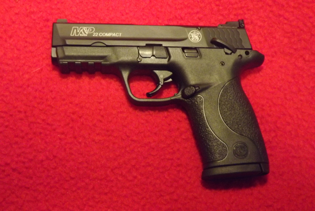 (Found and purchased)   WTB Walther PPK - Page 2 Dscf0827