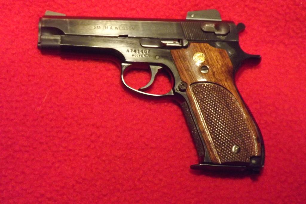 Light weight 1911 9mm needed? Dscf0839