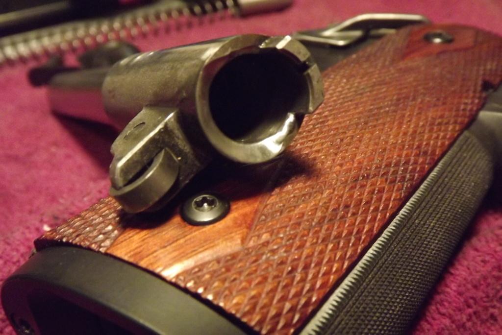 kimber for wadgun? Dscf0912