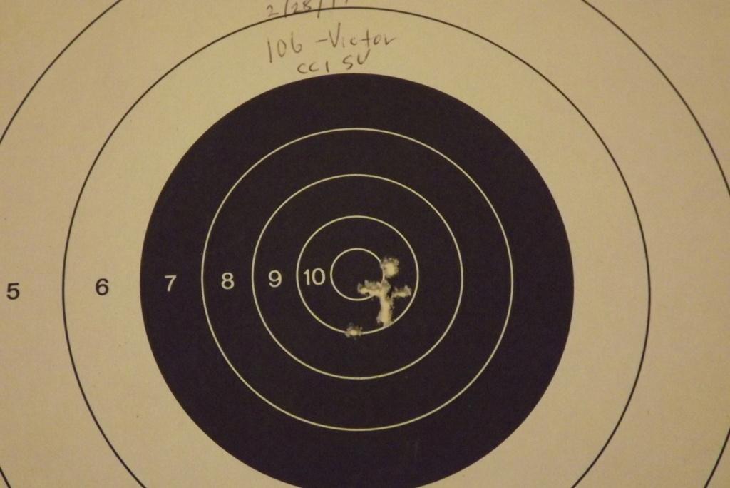 Any you guys shoot High Standard Pistols? Dscf1016