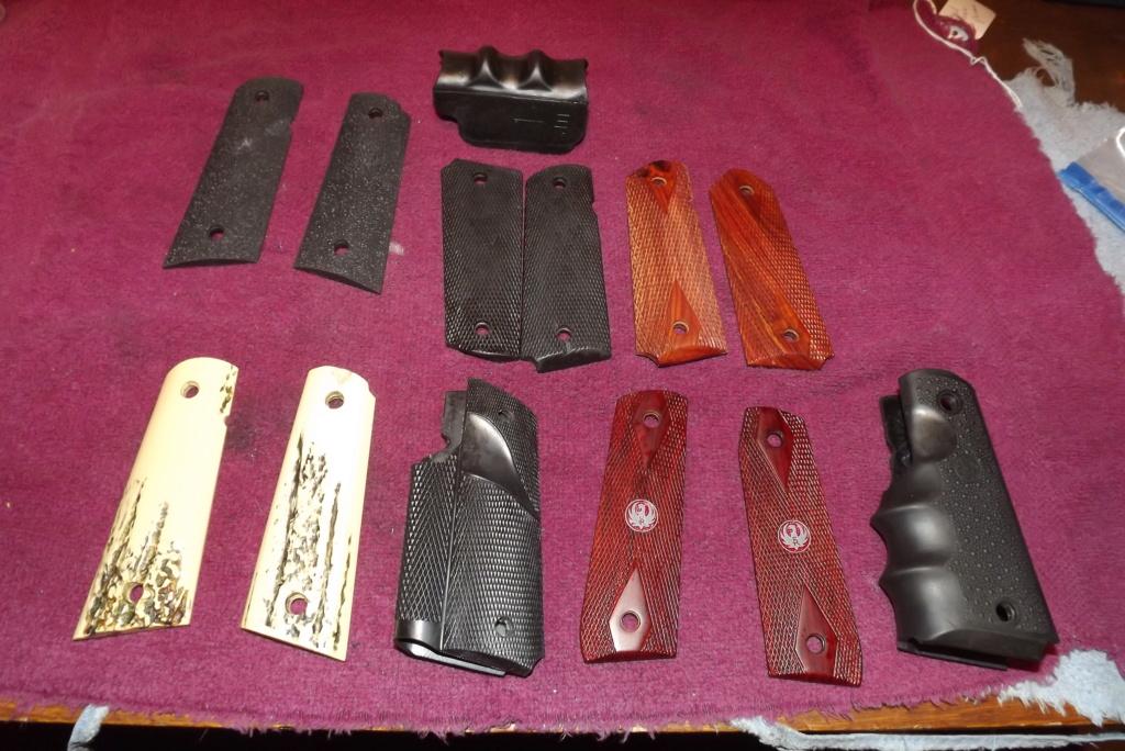 Grips - Wood vs. Rubber Dscf1021