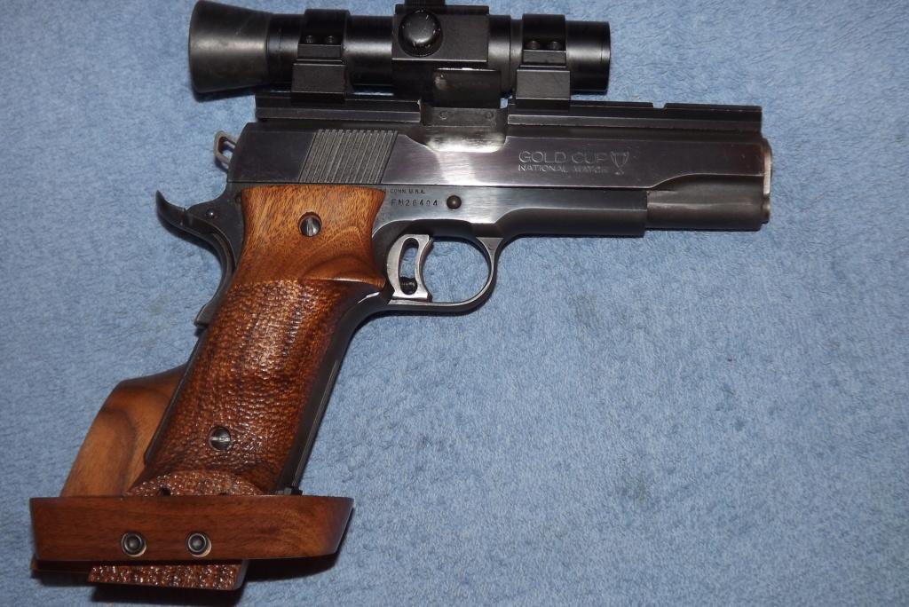 Colt 1911 Advice Dscf1313