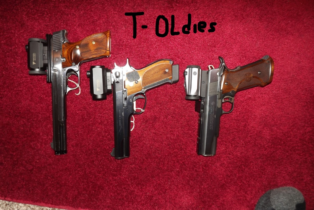 Show Me Your Bullseye Pistols - Page 13 Dscf1328