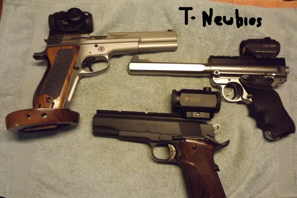 Show Me Your Bullseye Pistols - Page 13 Dscf1329