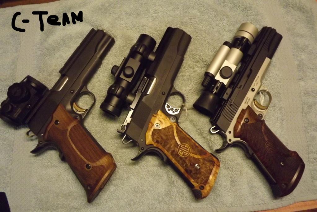 Show Me Your Bullseye Pistols - Page 13 Dscf1411