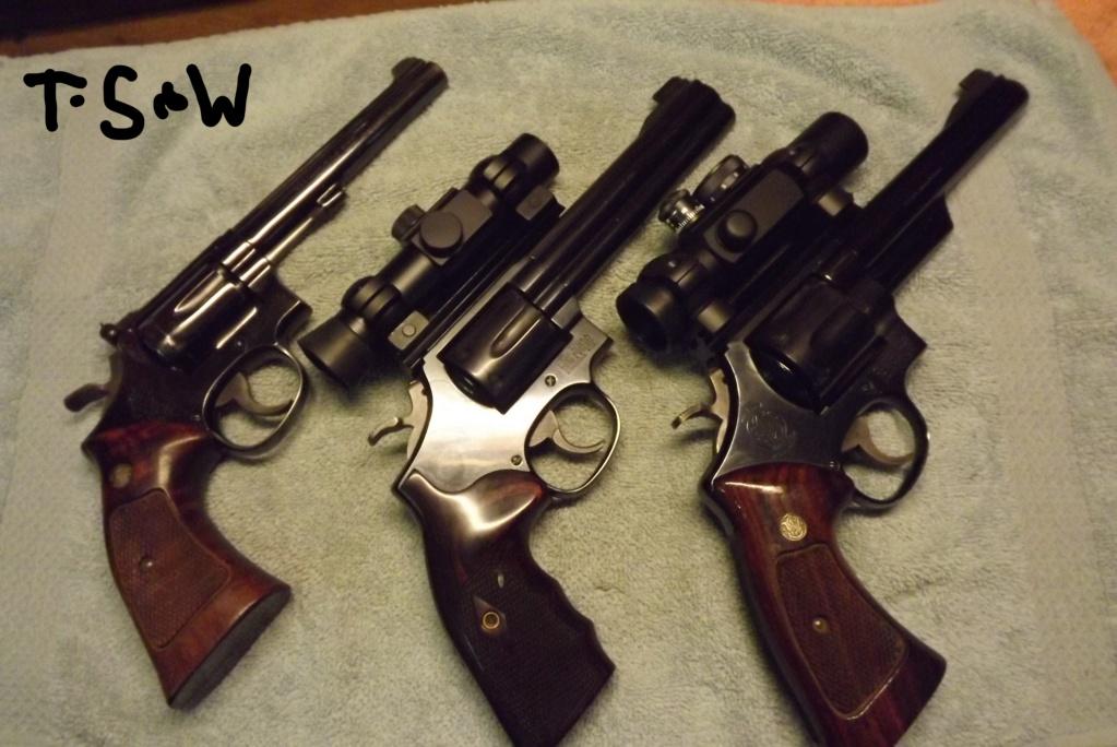 Show Me Your Bullseye Pistols - Page 13 Dscf1412