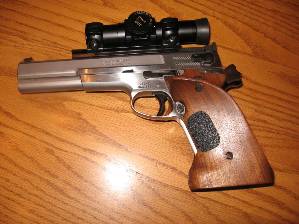Herrett's H-41 stocks Glamou11