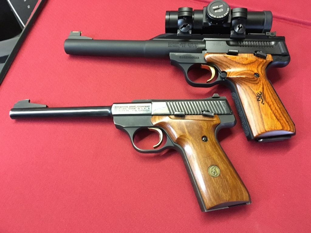 Pistols for juniors/teens.. Img_5013