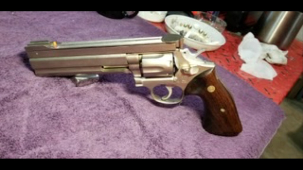 S&W Model 10 I just purchased  Screen27