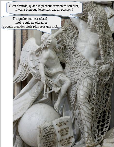voile - La voile c'est la galère - Page 3 Ange10