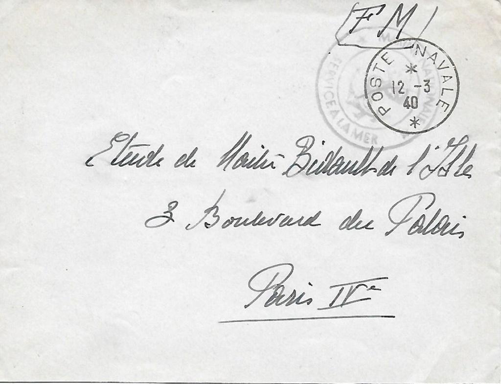 Les Cachets Anonymes de 1940. Anonym10