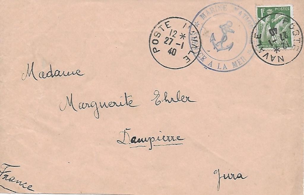 Les Cachets Anonymes de 1940. Anonym12