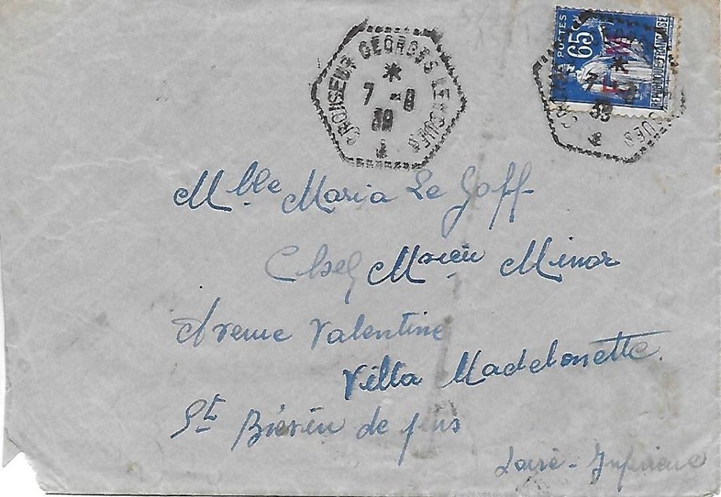 croiseur - GEORGES LEYGUES (CROISEUR) George10