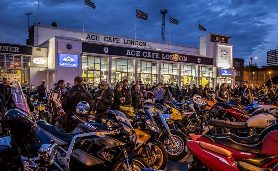 WE de 3 jours en Angleterre ACE café & Brighton 37900310