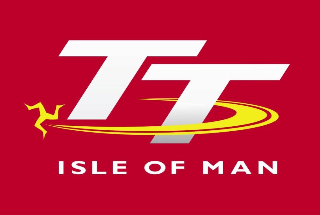 Vmax Tour 2019 au TT à l'île de Man Logo_t10
