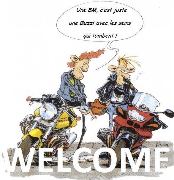 Salut à tous de Poitiers Moto_g20