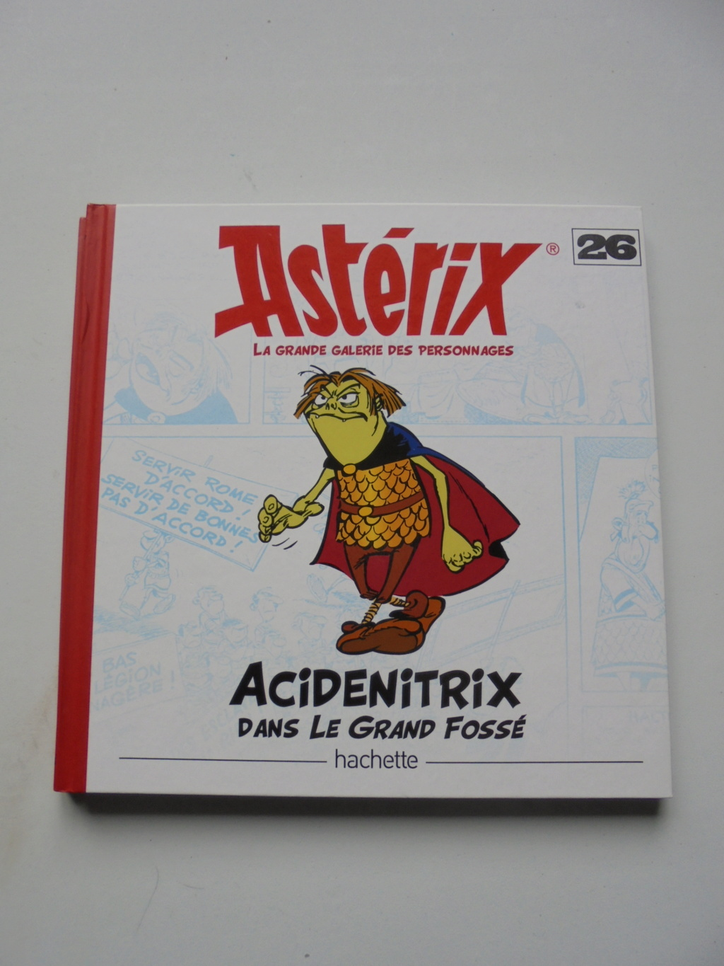 echanges asterix  Dsc04074