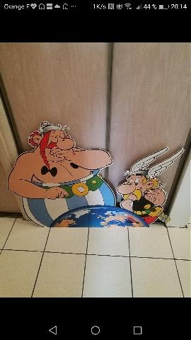 asterix échiquier - Page 18 Screen10