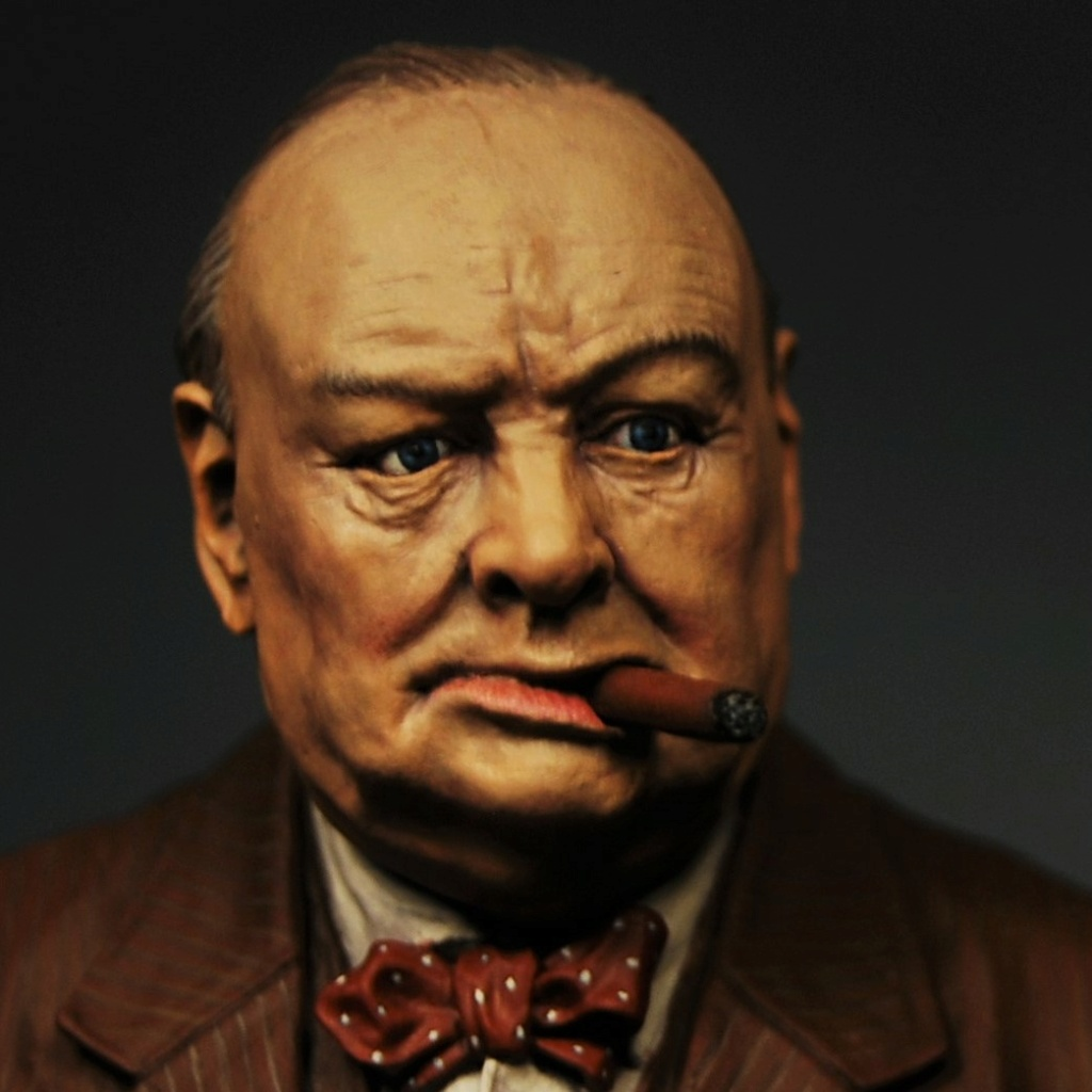 Winston Churchill  Dsc_0228