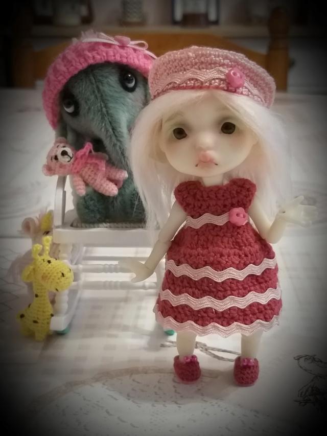 Mes princesses ❤ 20190113