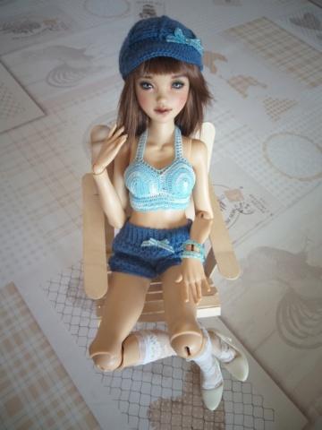 [VENTE ] Ziya light tan de youpla dolls (nouvelles photos) 20190813