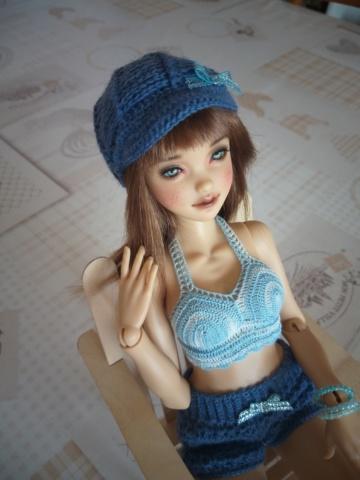 [VENTE ] Ziya light tan de youpla dolls (nouvelles photos) 20190815