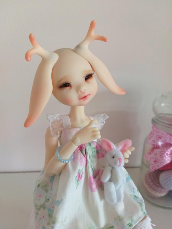 [VENDUE ] Appi Jamä de Dust of dolls  20200410