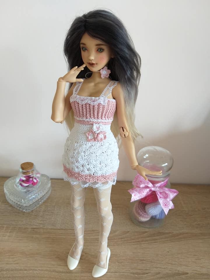 [VENTE ,ÉCHANGE] Ziya light tan de youpla dolls 64940110